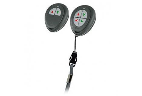 Quick Pocket Radio Transmitters