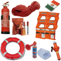 Safety Equipment Kit Within 6 Miles 4 or 6 people