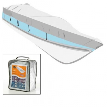"""""""Covy Line"""" Boat Cover"""
